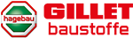 Logo Gillet Baustoffe