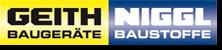 Logo Geith & Niggl GmbH & Co. KG