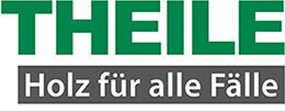 Logo Holz-Zentrum Theile GmbH
