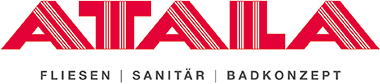 Logo Atala GmbH & Co. Fliesen- und Sanitärhandel KG