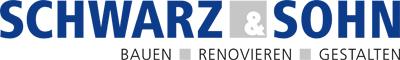 Logo Schwarz & Sohn GmbH & Co. KG
