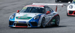 Hornung Motorsport